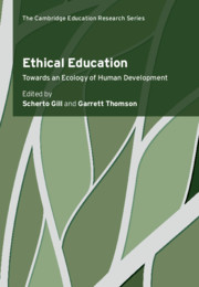 Ethical Education