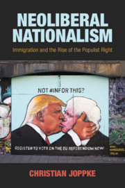 Neoliberal Nationalism
