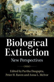 Biological Extinction