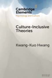 Culture-Inclusive Theories