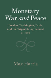 Monetary War and Peace