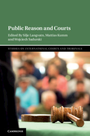 Public Reason and Courts
