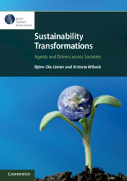 Sustainability Transformations