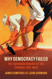 Why Democracy Failed
