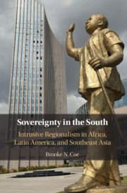 Sovereignty in the South