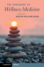 The Handbook of Wellness Medicine