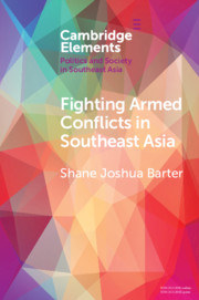 Fighting Armed Conflicts in Southeast Asia