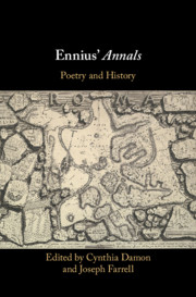 Ennius' <I>Annals</I>