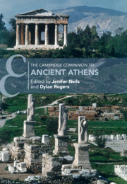 The Cambridge Companion to Ancient Athens