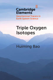 Triple Oxygen Isotopes