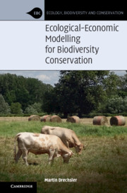 Ecological-Economic Modelling for Biodiversity Conservation