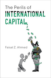 The Perils of International Capital