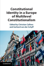 Constitutional Identity in a Europe of Multilevel Constitutionalism