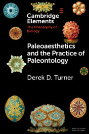 Paleoaesthetics and the Practice of Paleontology