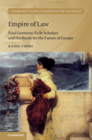 Empire of Law