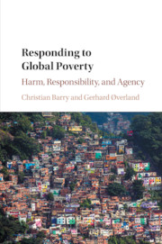 Responding to Global Poverty