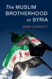 The Muslim Brotherhood in Syria