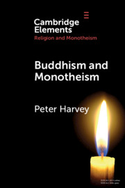 Buddhism and Monotheism