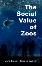 The Social Value of Zoos