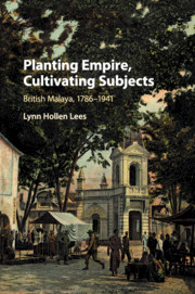 Planting Empire, Cultivating Subjects