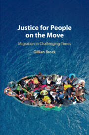 Justice for People on the Move