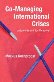 Co-Managing International Crises