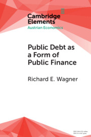 Public Debt as a Form of Public Finance