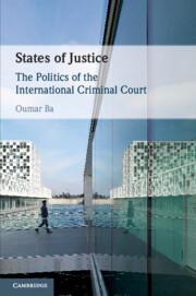 States of Justice