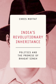 India's Revolutionary Inheritance