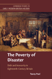 The Poverty of Disaster