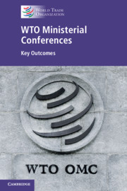 WTO Ministerial Conferences