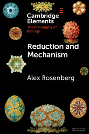 Reduction and Mechanism