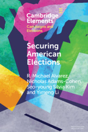 Securing American Elections