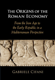 The Origins of the Roman Economy