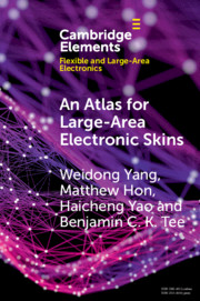 An Atlas for Large-Area Electronic Skins