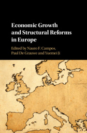 Structural Reforms and Economic Growth in Europe