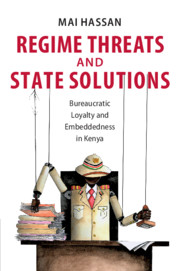 Regime Threats and State Solutions