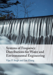 Systems of Frequency Distributions for Water and Environmental Engineering