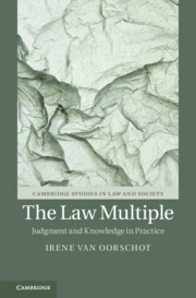 The Law Multiple