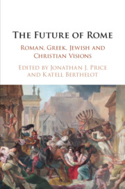The Future of Rome