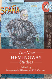 The New Hemingway Studies