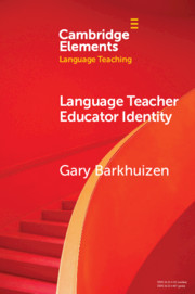 Language Teacher Educator Identity