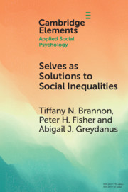 Selves as Solutions to Social Inequalities