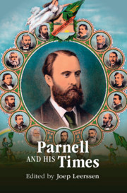 Parnell and his Times