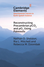 Reconstructing Precambrian pCO2 and pO2 Using Paleosols