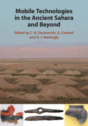 Mobile Technologies in the Ancient Sahara and Beyond