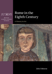 Rome in the Eighth Century