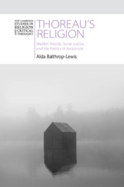 New Cambridge Studies in Religion and Critical Thought