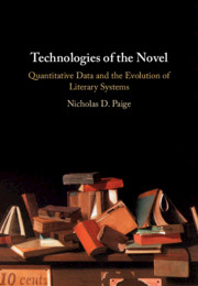 Technologies of the Novel