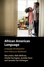 African American Language